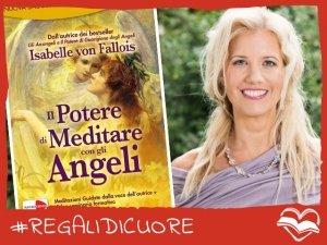 #REGALIDICUORE per chi vorrebbe un angelo accanto a sé