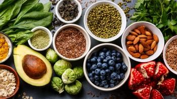 Antiossidanti: cosa sono, perché sono benefici e dove trovarli