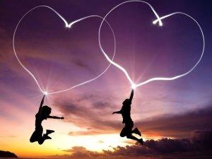 Attrarre l'Amore con la Legge di Attrazione