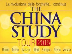The China Study Tour si parte!