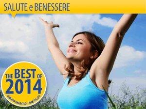 Salute e Benessere: gli articoli più letti del 2014