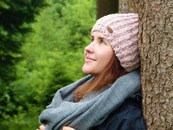 Bellezza sciamanica: la meditazione ti fa bella