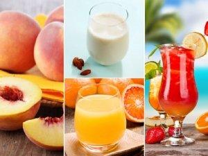 Bevande fresche per l'estate: ricette e consigli