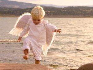 Meditazione: incontra il tuo angelo e il bambino interiore
