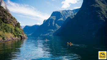 La terapia con le acque selvagge