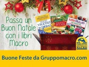 Buone Feste da Gruppomacro.com