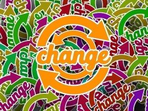 Cambiare dentro, cambiare fuori