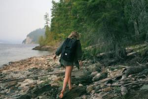 Come camminare bene: 8 consigli