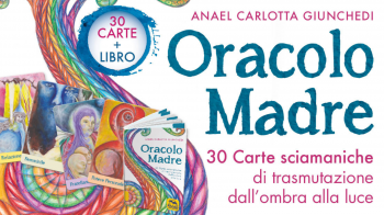 Le carte dell'oracolo madre
