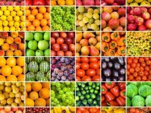Cibi naturali e vegetali: un'assicurazione per il benessere