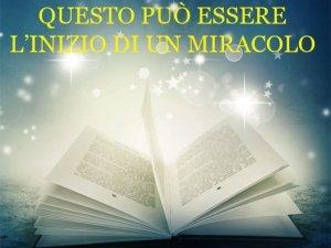 Com'è nato Un Corso in Miracoli? Genesi di un miracolo librario