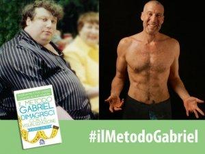 Come dimagrire senza diete con il Metodo Gabriel
