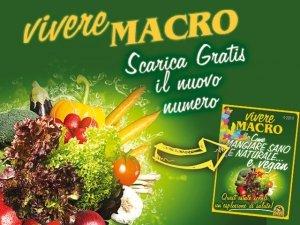 Come Mangiare Sano e Naturale... e Vegan, con Vivere Macro!