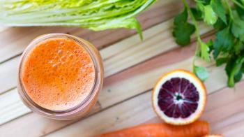 Cosa succede quando inseriamo i succhi freschi nella dieta?