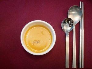 Crema di cipolle e zenzero: la ricetta senza glutine
