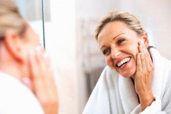 Curare la pelle senza acido ialuronico