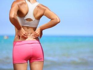 Curare il mal di schiena: fantaintervista alla schiena per curarla in modo naturale