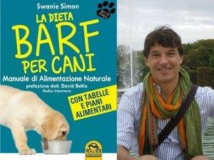 La dieta Barf per cani: intervista al dott. David Bettio