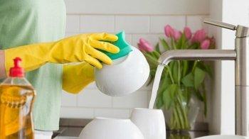 Detersivi per piatti ecologici, come farli in casa