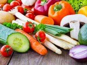 La dieta ideale per l'uomo e la donna
