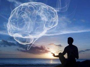 Emisferi cerebrali connessi grazie alla Meditazione Spirituale