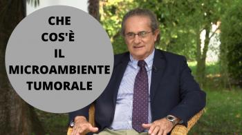 Il Dr. Stefano Fais spiega che cos'è il