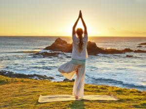 Fare yoga in viaggio: perché è un'ottima idea