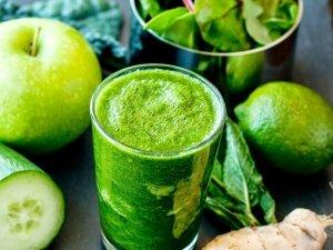 Frullati di verdure crude: 7 ricette per deliziare il tuo palato