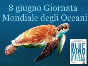 Giornata mondiale degli Oceani: Blue Mind