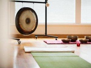 Guarire con il suono: il potere curativo del Gong