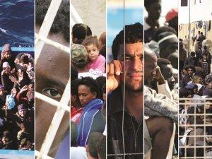 Il dramma degli immigrati: un esercito di schiavi salariati?