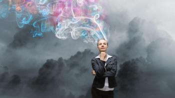 Impara a gestire il flusso dei tuoi pensieri al posto delle tue emozioni
