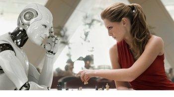 Intelligenza artificiale: la mente umana può competere con i robot?