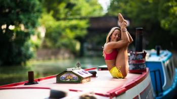 I benefici dell'Ashtanga Yoga: intervista a Kino MacGregor