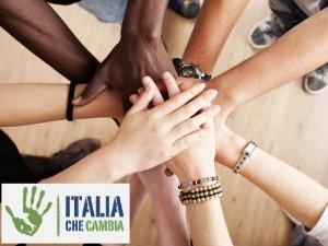 La Campagna di Italia Che Cambia: Macro ci crede