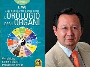 L'orologio degli organi: intervista sulla medicina tradizionale cinese