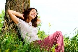 La felicità comincia dalla mente
