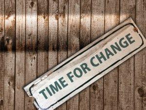 La forza del cambiamento: qui e ora
