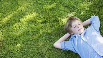 La meditazione, lo yoga e la consapevolezza spiegati ai ragazzi