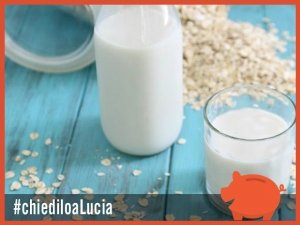 Come fare il latte d'avena in casa