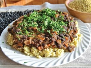 Le spezie nella cucina vegetariana e vegana