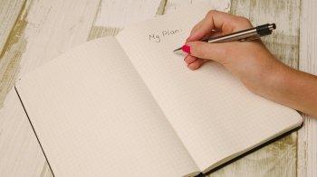 Come fare il planning giornaliero per sfruttare le abilità del ciclo