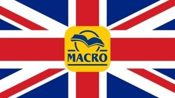MACRO CERCA candidata / candidato per start-up progetto editoriale di lingua inglese