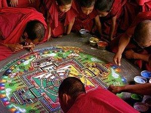 I Mandala Mistici