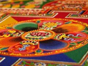 Mente, Emozione e Anima. I significati dei colori nel mandala.