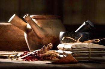 Medicina tradizionale cinese e orientale: i libri fondamentali