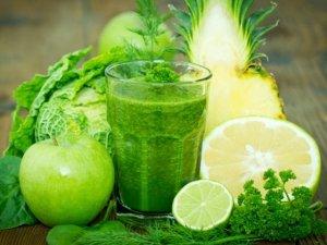 Il Metodo Gerson: la dieta intensiva per disintossicare il corpo