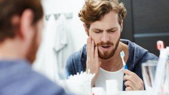 Curare il mal di denti con la terapia del microbioma