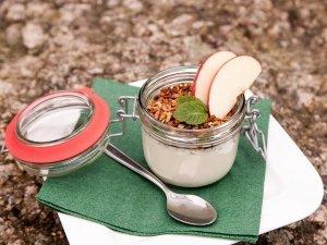 Muesli e cereali per la prima colazione: la ricetta