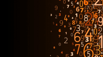 Il significato del numero 4 in Numerologia